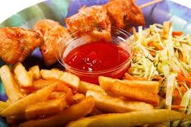 fast food bad for health.  Fast Fast Food May Not Be The Healthiest Food But In Moderation Its  Worst Donu0027t Think That Fast Is Exclusive  It Have Both Good Or Bad Choices Throughout Food For Health L