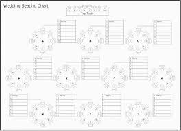 Free Printable Wedding Seating Chart Template 001 Template Ideas Seating Chart Wedding Unforgettable