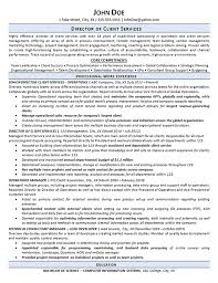Communication Resume Extraordinary Client Services Resume Example