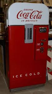 Vending Machine Restoration Parts Amazing 48 Coolest CocaCola Vending Machines Rooms Stuff To Fill Them