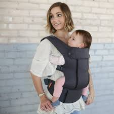 Best Soft Structured Baby Carriers | Lucie's List