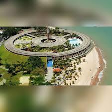 Hotel Tambaú, em João Pessoa, é vendido por R$ 40 milhões durante leilão -  PB Hoje