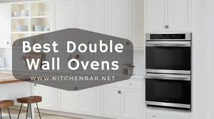 best double wall ovens reviews of 2021