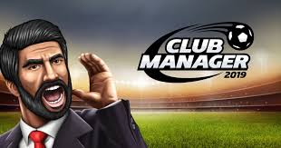 Club Manager <b>2019</b> - Online <b>Soccer</b> Manager Game