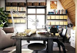 design your own home office space with well cute plans