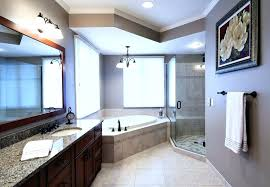 scintillating small whirlpool tub shower combo