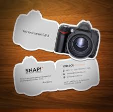 33 Photography Business Card Inspirations Naldz Graphics