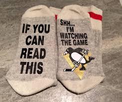 Pittsburgh Penguins Bedroom Decor Penguins Etsy