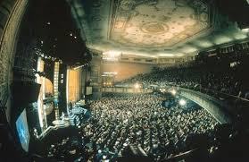 Pasadena Civic Auditorium Interior Fisheye_1 Digital