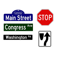 Decorative Sign Posts Decorative Street Signs And Sign Posts Capital Streetscapes 93