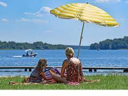 Der Sommer in Brandenburg geht in die nächste Runde