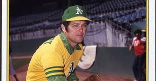 """WHEN TOPPS HAD (BASE)BALLS!: MISSING IN ACTION- 1976 SONNY SIEBERT """"1976  PROJECT"""""""