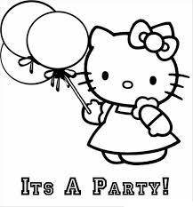 Free, printable hello kitty coloring pages, party invitations, activity sheets and paper crafts for hello kitty fans the world over! Hello Kitty The Beautiful Princess Coloring Page Free Printable Coloring Pages For Kids