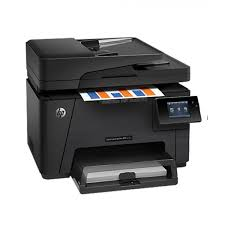 Hp Color Laserjet Pro Mfp M177fw Printer Price In Pakistan Buy