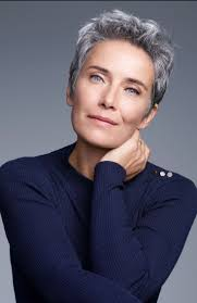 Short Grey Hair Style best 20 short gray hair ideas grey hair styles 4478 by wearticles.com