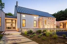 Delightful modern farmhouse plans decorating ideas for exterior farmhouse design ideas with delightful concrete steps limestone