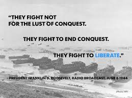 D Day Quotes