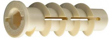 KBT <b>Дюбели для легкого бетона</b> - Sormat RU