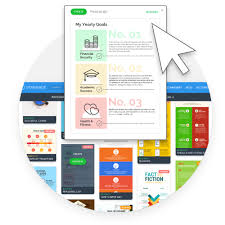 Infographic Website Template Free Infographic Maker Venngage