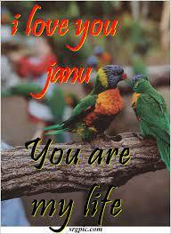 I Love You Janu Images Download