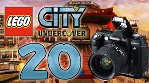 Lego Digital Camera : Let s play lego city undercover part chase auf paparazzo