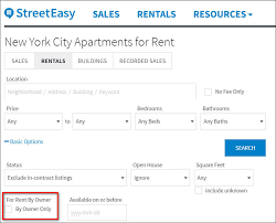 New York City Apartments For Rent By Owner