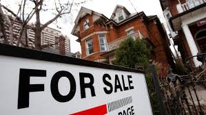 Image result for toronto home sales january 2018