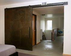 modern interior barn doors. Exellent Interior Image For Metal Barn Doors Intended Modern Interior R