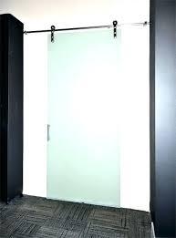 modern glass barn door. Glass Barn Door Aypapaquericoinfo Doors Image Home Depot Modern For Sale \