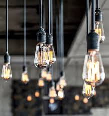 unique lighting ideas. There\u0027s Nothing More Original And Unique Than Lighting Created By You. These Edison Bulb Pendants Look Trendy Are Super Cheap Easy To Make. Ideas O