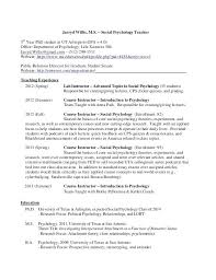 sample school psychologist resumes school psychologist resume sample download psychology objective