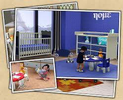 sims 3 cc furniture. Around The Sims 3   Custom Content Downloads  Objects Kids Baby World Cc Furniture