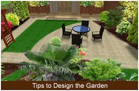 Small Picture Top Tips For Garden Design