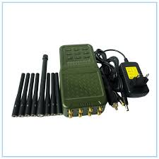 tv remote jammer china 8 antennas portable gps wifi 3g 4g mobile phone signal jammer