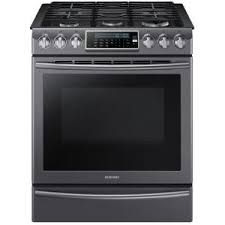 kitchenaid gas range. slide-in range with self-cleaning dual convection oven kitchenaid gas