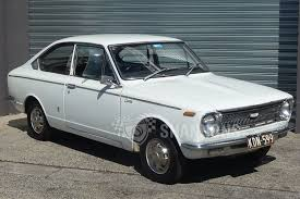 Sold: Toyota Corolla KE15 Sprinter Coupe Auctions - Lot 1 - Shannons