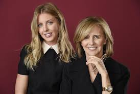 Nancy Meyers Like Mother Like Daughter Meyers Shyer Directs Her Rom Com
