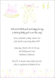 Invitation For Party Template Classy Tips To Write Baby Shower Invitation Wording Templates Party Cards