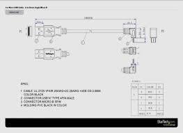 hdmi to vga wiring diagram wiring diagrams hdmi wiring diagram cable wire diagram unique micro usb to hdmi wiring diagram
