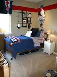 Full Size Of :modern Sports Themed Bedroom Decor Kids Bedroom Designs Boys  Sports Wall Decor ...