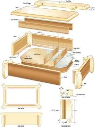 pdf free wood plans jewelry box wooden plans how to and diy guide projects projects