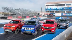 2015 Midsize Challenge: Overview - PickupTrucks.com News