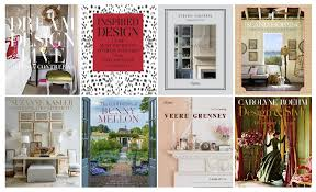Interior Design Books Must Have On My Bookshelf Must Have Books For Fall 2018 La Dolce Vita