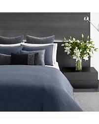 Image Comforter Vera Wang Melange Gauze Bedding Collection Bloomingdales Vera Wang Home Bloomingdales