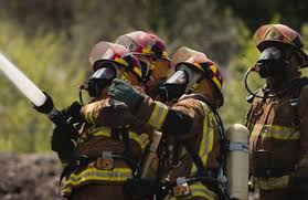 Houston Fire Department Salary Chart Firefighter Emt Paid On The Job Training Chron Com