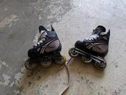 Reebok Inline Skates Youth Size 8