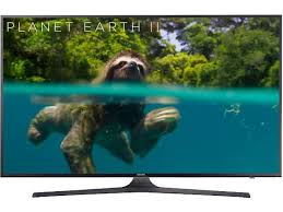 Samsung UN50MU6300FXZA 50-Inch 4K Ultra HD Smart TV with HDR Pro TOP DEALS FOR THE BIG GAME | Newegg.com