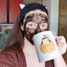 Coffee face pack for skin whitening: Diy Face Masks That Actually Work 3 Natural Recipes Girlchickbetty