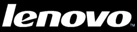 Lenovo Logo White