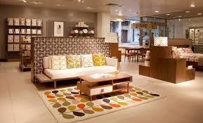 iconic designer orla kiely has teamed up with uk retailer john lewis